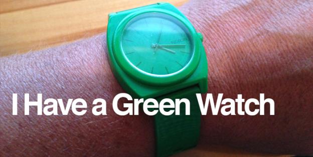 greenwatch